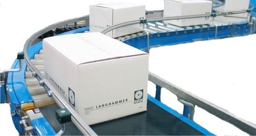 Packaging Roller Conveyor