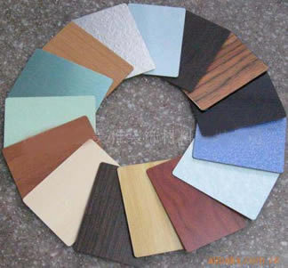 Decorative Laminate Sheet Plant