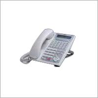 IP Terminal Lineup Phone