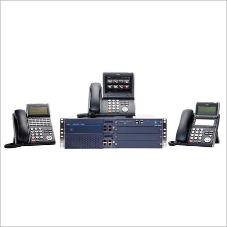 IP Communications Server