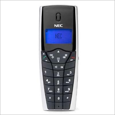 Cordless IP Phones