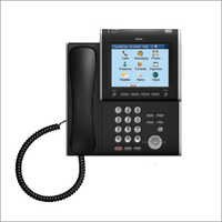 Touch Screen IP Phones