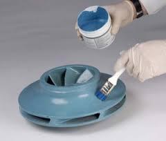 Devcon Brushable Ceramics FOOD GRADE