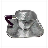 Customized Silver Tea Sets