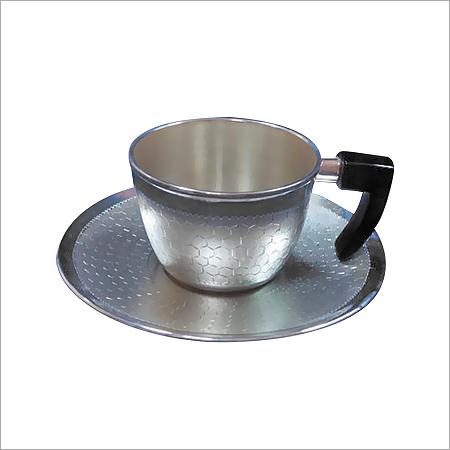Modern Silver Tea Sets