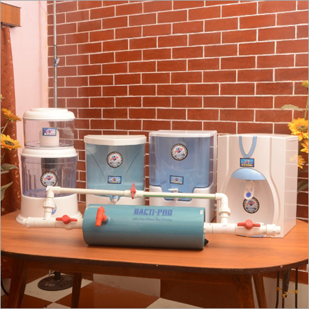 Automatic Water Purifiers