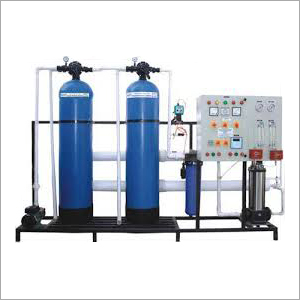 Industrial Water Purifier System