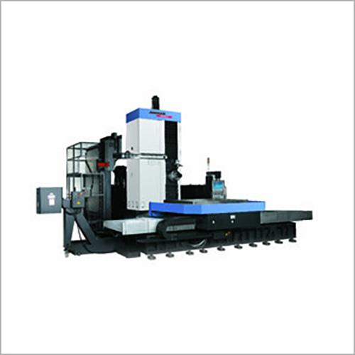 Horizontal Borer Machine