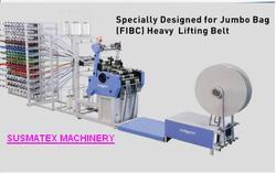 FIBC Jumbo Bag Machinery