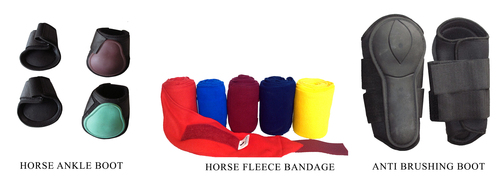 Horse Care Products