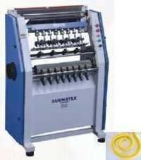 Venetian Blind Rope Braiding Machine