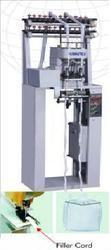 Fast Knit Braiding Machine