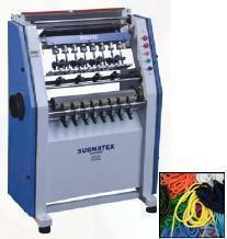 Venetian Blind Rope Machine