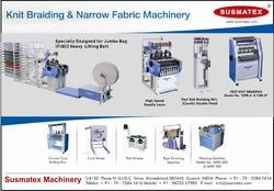 Ready Made Garment Machines