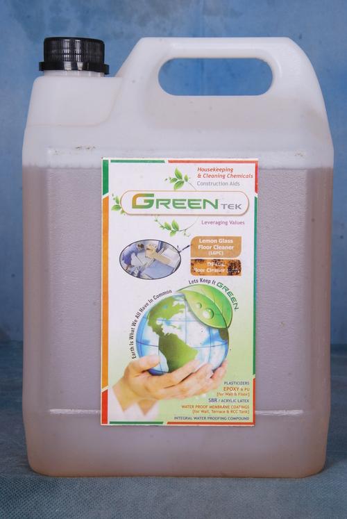Floor Cleaner Chemical
