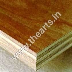 Densified Laminated Plywood