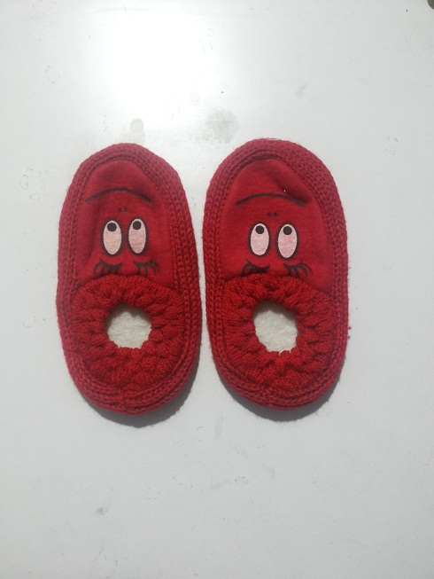 Child Slipper