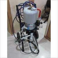 Air Less Spray Pump
