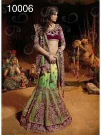Beautiful Wedding Lehenga