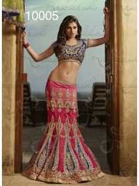 Exclusive Bridal Lehengas