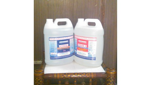 Industrial Liquid Chlorine Dioxide