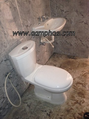 Sanitary Ware Colours