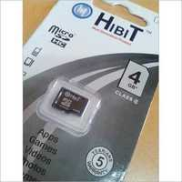 2GB HIBIT Memory