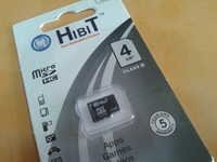 4GB HIBIT Mobile Memory
