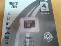 4GB HIBIT Micro SD