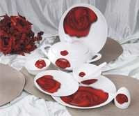 Designer Bone China Dinner Sets