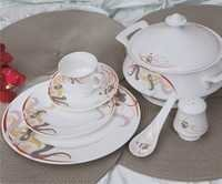 Fine Bone China Dining Set