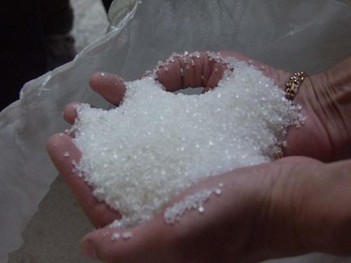 Indian Refined Sugar M 30