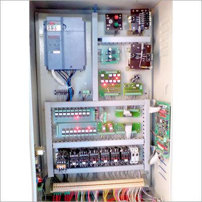 Lift Controller Installation