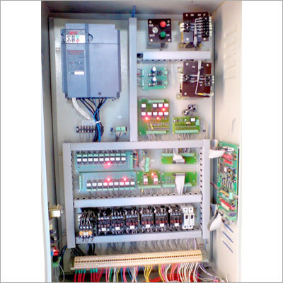 Lift Controller Installation