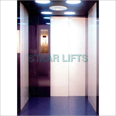 MS Lift Cabins