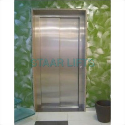 Automatic Telescopic Door