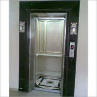 Manual Elevator Lift