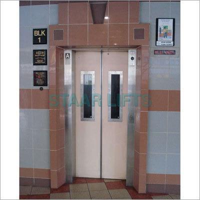 Building Elevator Lift