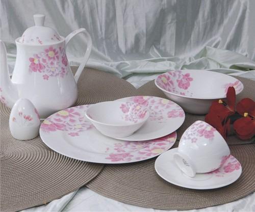 bone china porzellan