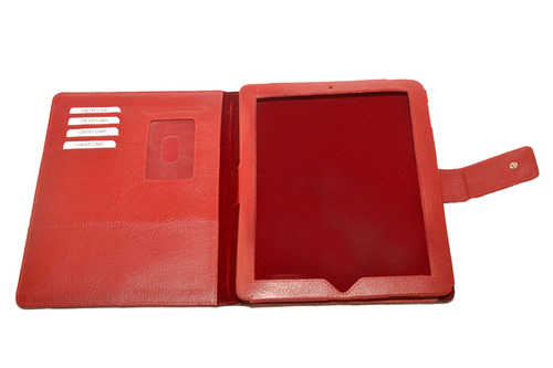 LEATHER I PAD COVER