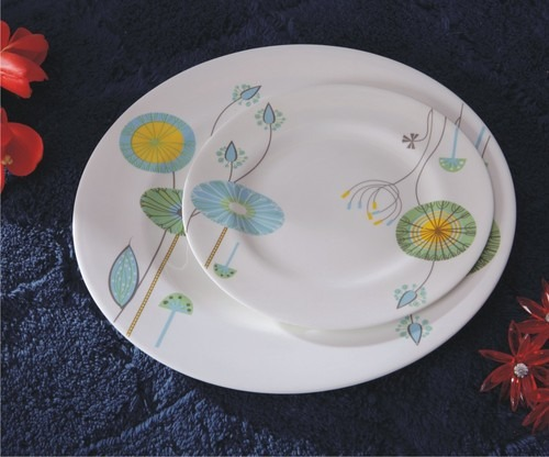 Dinner Plates Bone China & Dinner Plates Bone China Manufacturer Supplier u0026 Exporter