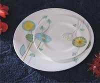 Dinner Plates Bone China