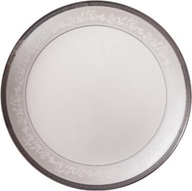 Plain Fine Bone China Plates
