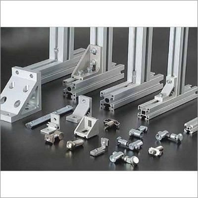 Aluminium Modular