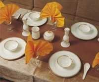 Bone China Restaurant Dinnerware