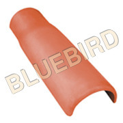 Curved Roofing Tiles