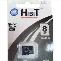 HIBIT 8GB Mobile Memory Card