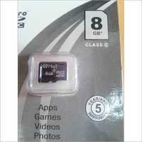 8GB HIBIT Mobile Memory