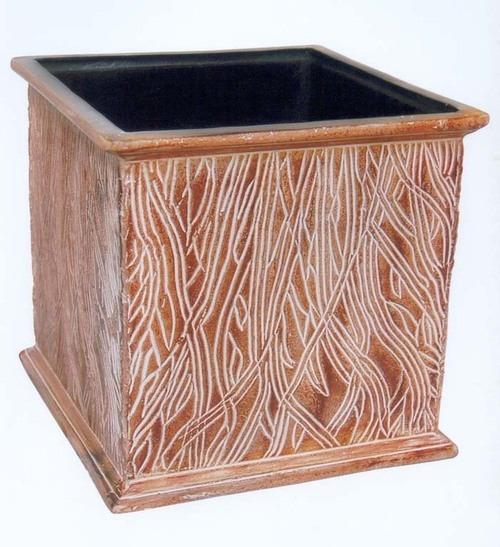 Square Planter Pot