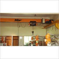 Single Girder HOT Crane<